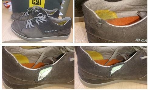 Независимая экспертиза обуви в спб